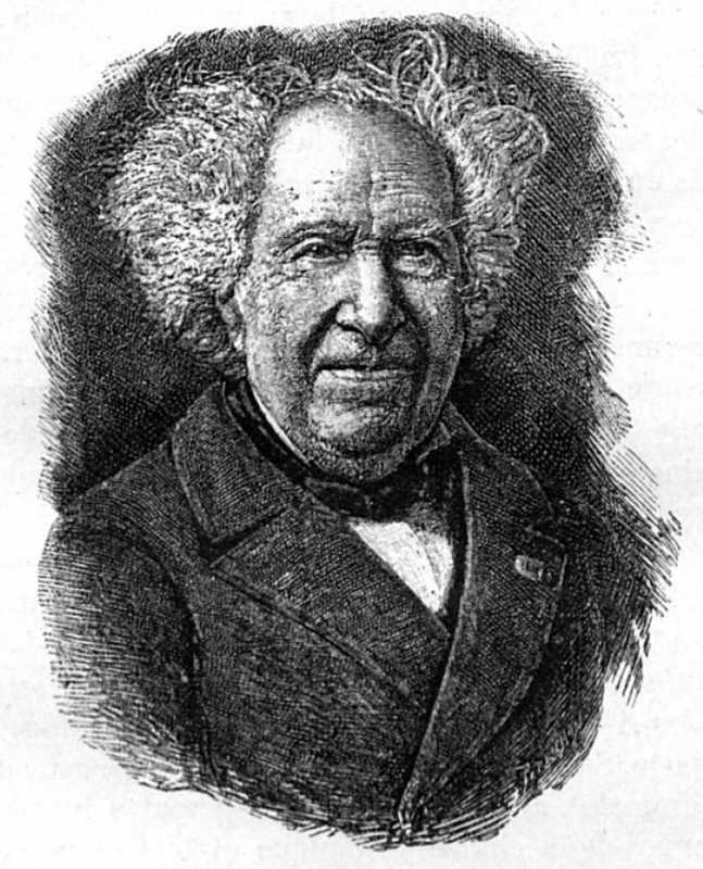 Michel Chevreul