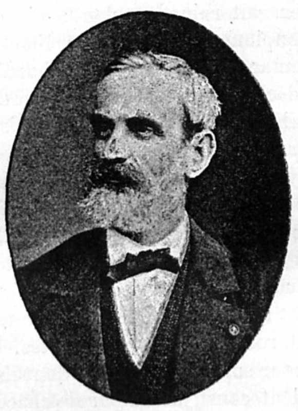 Henry de Dion