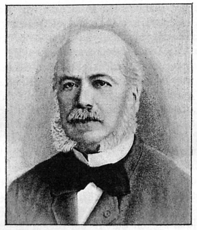 Ernest Gouin