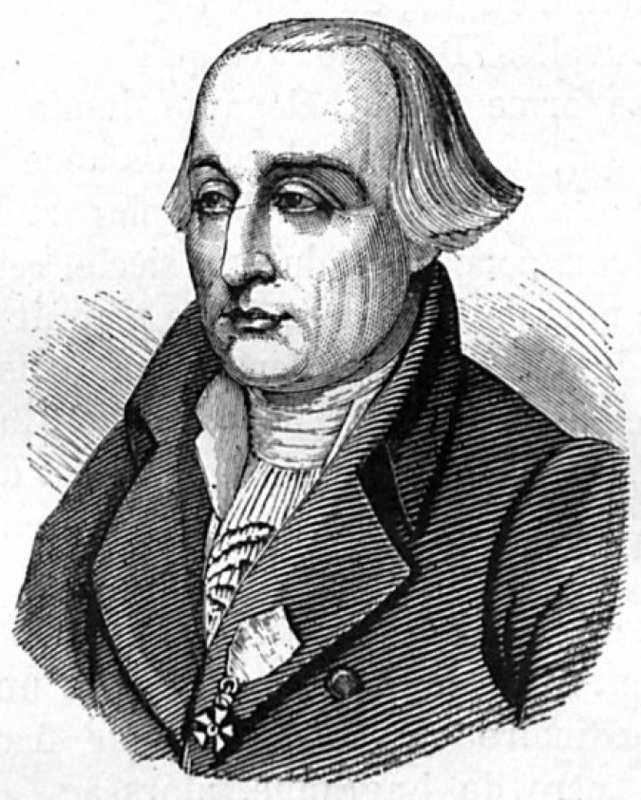 Joseph Lagrange