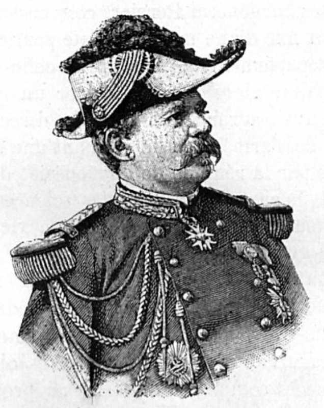 François Perrier
