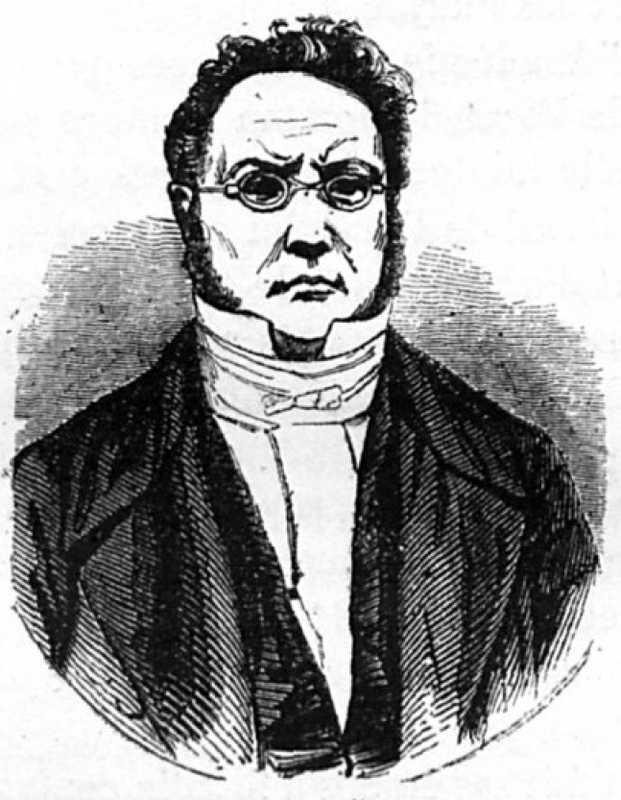 Joseph Vicat