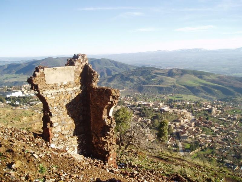 Mine de Zaccar