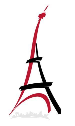 Логотип шоколадной фабрики Мир вкуса