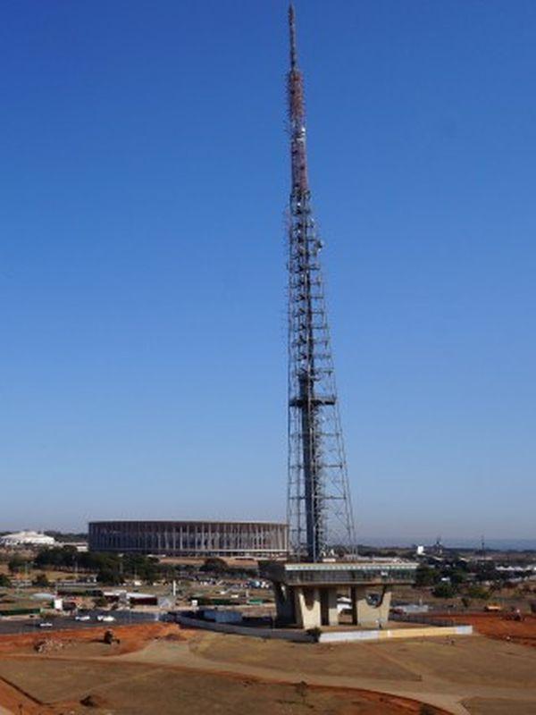 Réplique de Brasilia