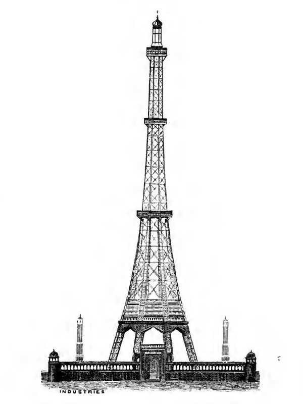 La Watkin's Tower