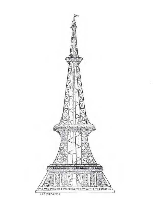 La tour D. Vernon