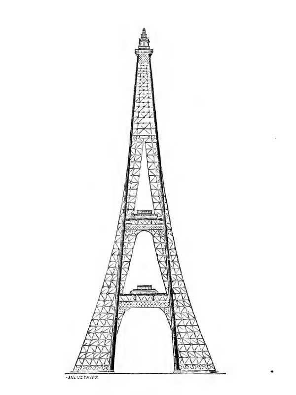 La tour J. Batey