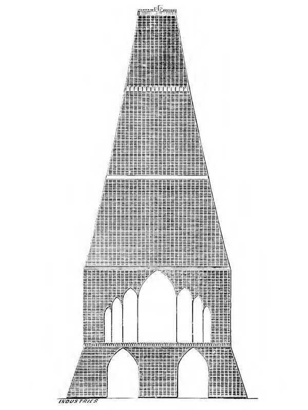 La tour R. Nettle