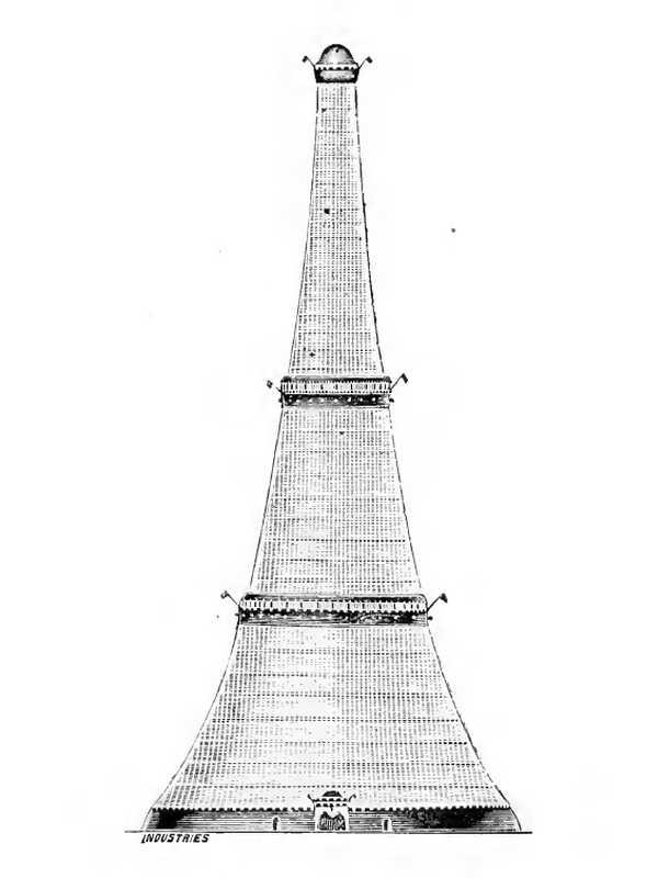 La tour F. Wilkings