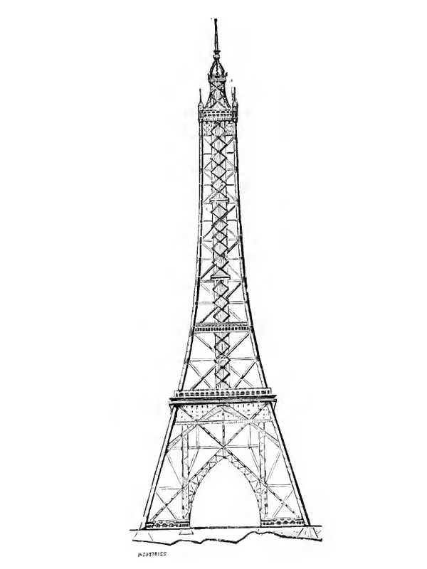 La tour E. Shaw
