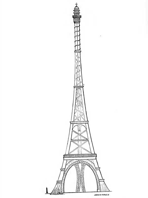 La tour J. Thornycroft