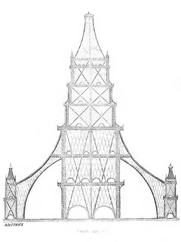 La tour J. Kelly
