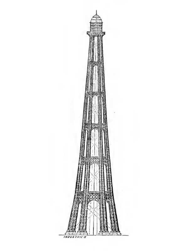 La tour C. Lean