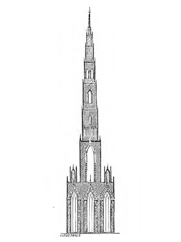 La tour O. Ross