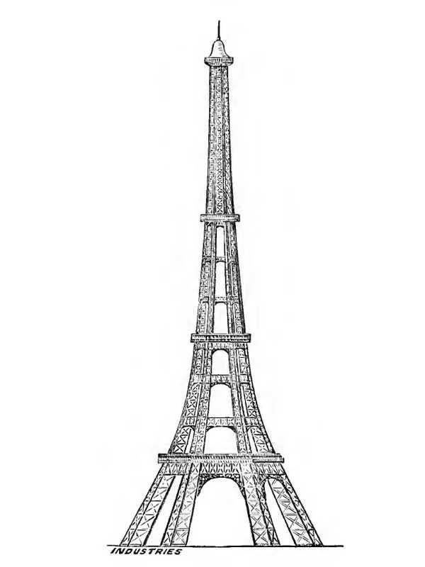 La tour J. Bateman