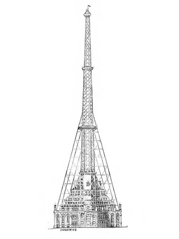 La tour John Heath
