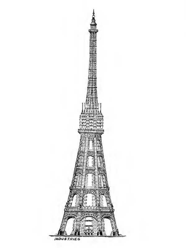 La tour de Francis Fox et George Grayson