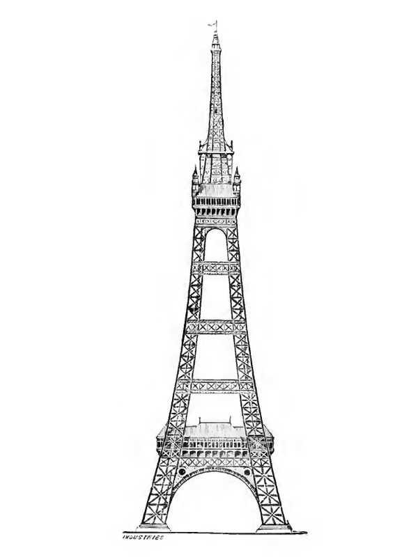 La tour de R. Read et L. Shuffrey