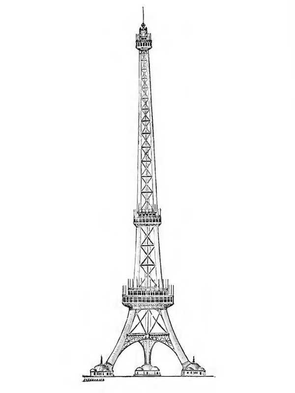 La tour de R. Smith et W. Henman
