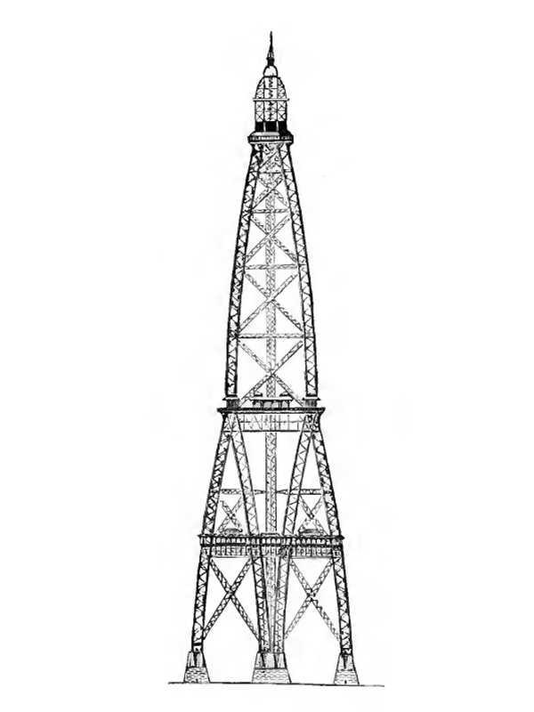 La tour de H. Sketchley