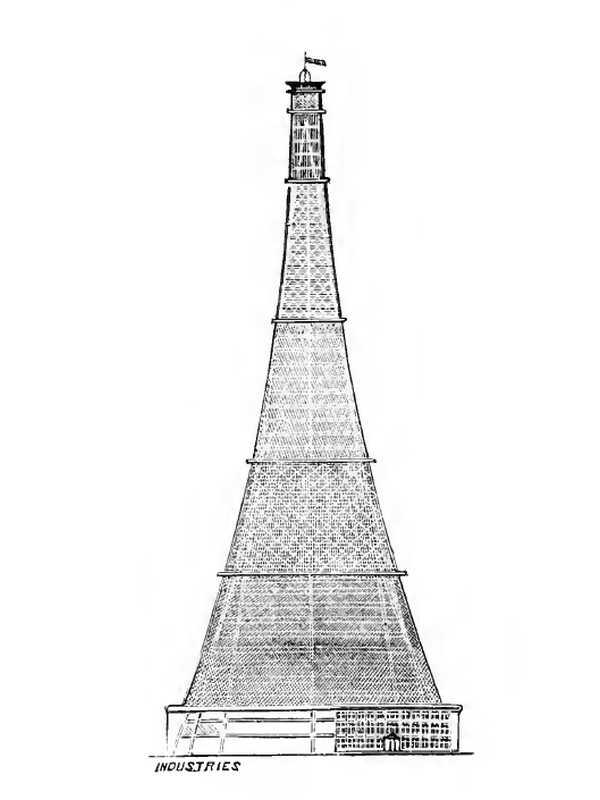 La tour de Thomas Plant et James Fleming