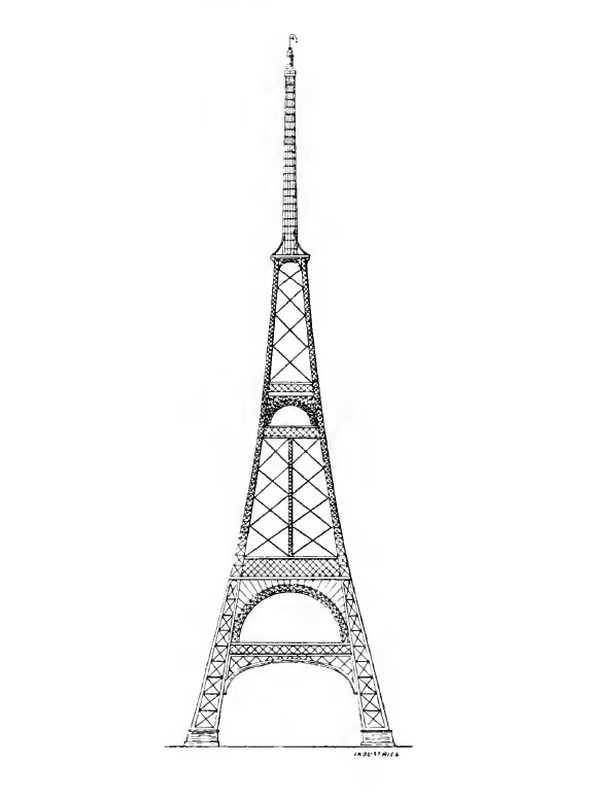 La tour de George Halpin