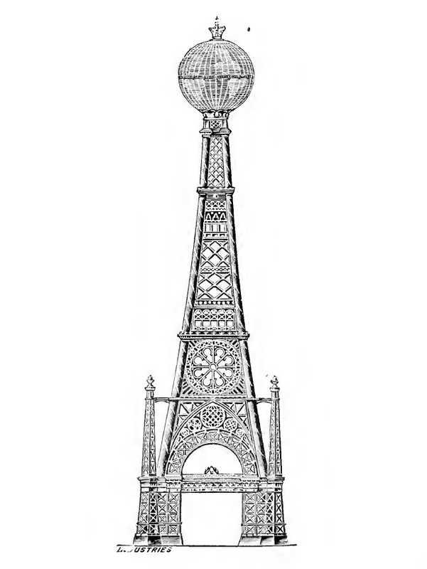 La tour de Lamont Young