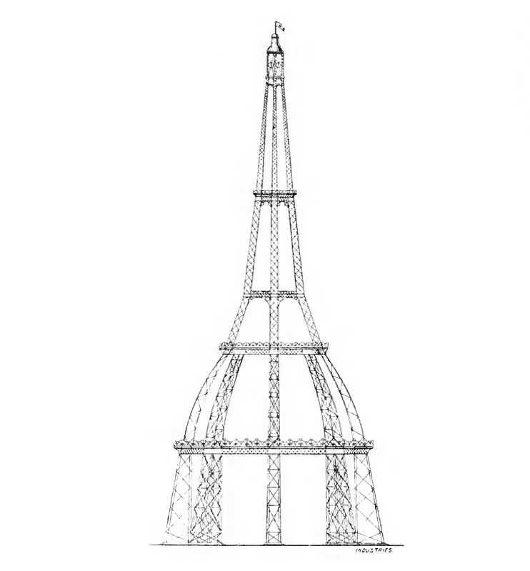 La tour de James Maxwell
