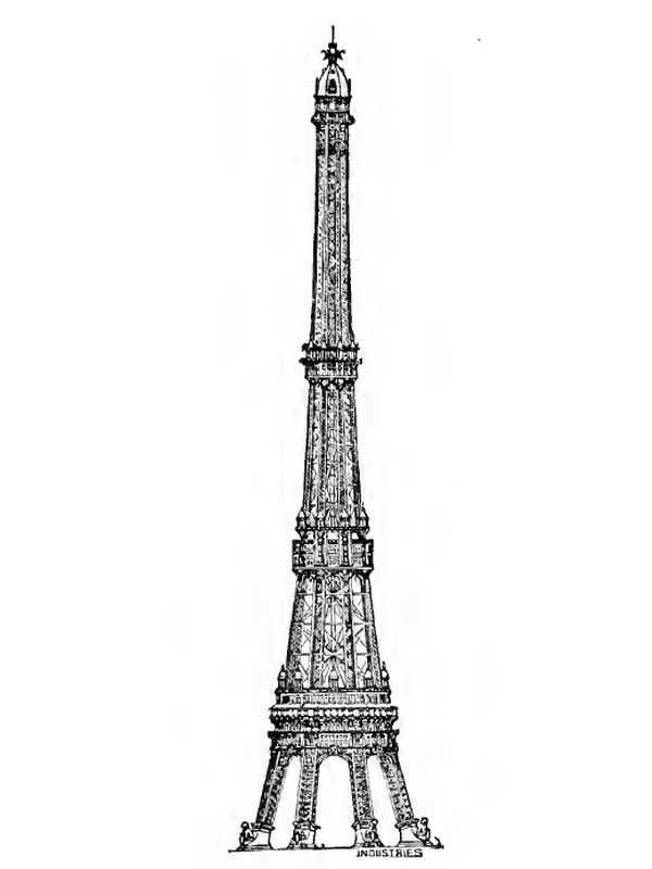La tour de W. Breithaupt