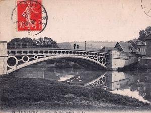 Pont de Louviers