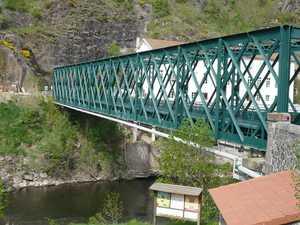 Pont de Monistrol d'Allier