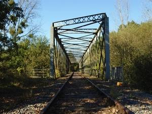 Pont de Niherne