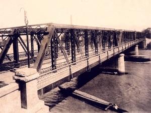 Pont de Santa Cruz