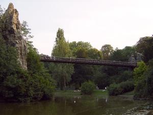 Pont des Buttes-Chaumont
