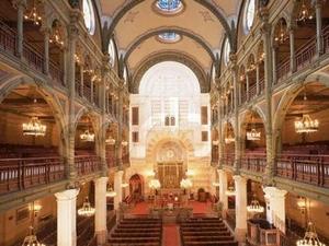 Synagogue de la rue des Tournelles