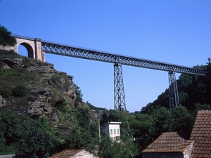 Viaduc de Rouzat