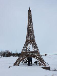 Réplique de Montmartre