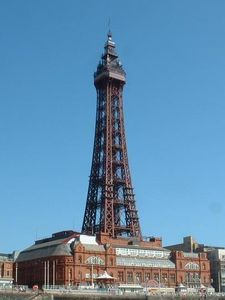 Réplique de Blackpool