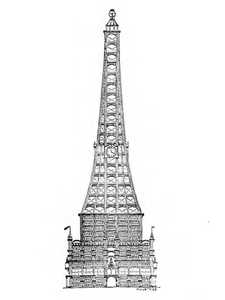 La tour T. Otis