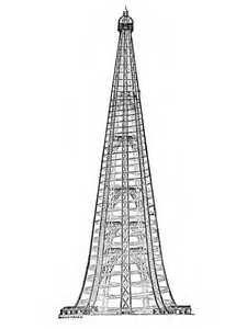 La tour Henry Rose et E. Edwards