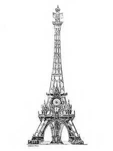 La tour A. Briand