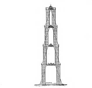 La tour Sir Bradford Leslie
