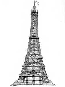 La tour Llewelyn Campbell