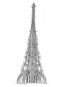 La tour J. Tertius Wood