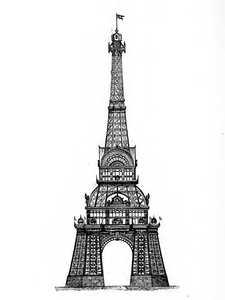 La tour Robert Wylie