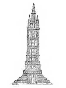 La tour de J. Sinclair Fairfax
