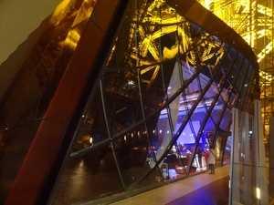 Hall Gustave Eiffel