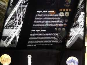 Informations sur la tour