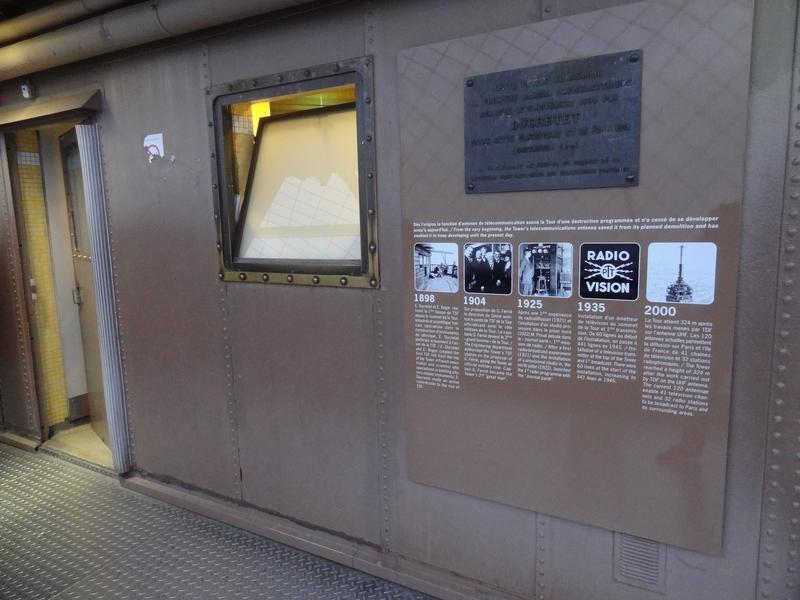 Panneaux informatifs
